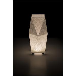 LED 和室 モダン照明 SQ301-acスタンドライト手漉き和紙麻葉 【日本製】の詳細を見る