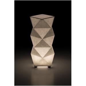 LED 和室 モダン照明 SQ303-acスタンドライト揉み紙【日本製】