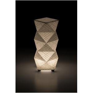 LED 和室 モダン照明 SQ303-acスタンドライト手漉き和紙市松【日本製】の詳細を見る