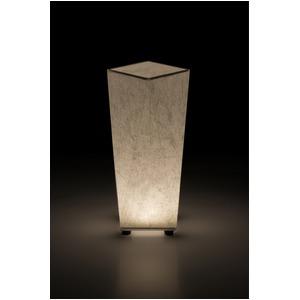LED 和室 モダン照明 SQ304-acスタンドライト揉み紙【日本製】