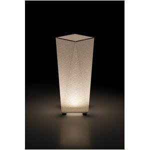 LED 和室 モダン照明 SQ304-acスタンドライト青海波【日本製】