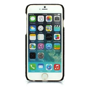 iPhone6  ケース カバー DESIGNSKIN Tassel Bartype for iPhone 6s  (Suqare Gold) h03