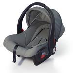 SunRuck(サンルック) 4way 多機能ベビーシート SR-CS03 グレー【新生児~15ヶ月 体重13kgまで】
