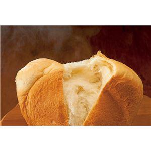 ホームベーカリー/キッチン家電 【1斤用】 コンパクトタイプ 天然酵母パンコース ごはん入りパンコース
