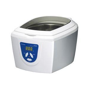 【シチズン】超音波洗浄器/超音波クリーナー【洗浄時間設定可】洗浄カゴ・時計ホルダー付き