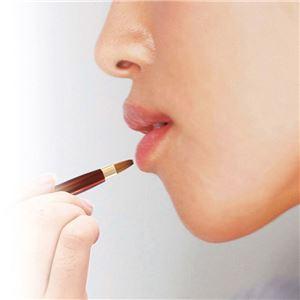 熊野化粧筆 【フェイスブラシ】 日本製 KFi-40R 〔お中元/お歳暮/内祝い〕