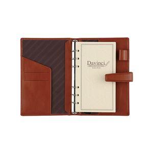システム手帳 聖書 ブラウン DB3006C