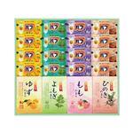 炭酸 薬用入浴剤セット 【入浴剤4種類&バブ4種類セット】 日本製 BKK-30