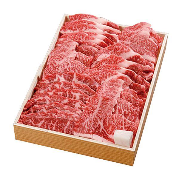 松阪牛 網焼・焼肉/ギフトセット 【モモ・バラ】 900g 生産国/日本 〔お中元 お歳暮 内祝い〕