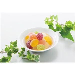 ひと粒フルーツゼリーセット/ギフトセット 【個...の紹介画像2