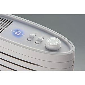 マイナスイオン発生空気清浄機 AC-4235W