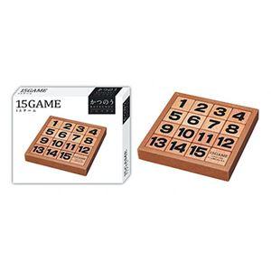 15ゲーム 65856