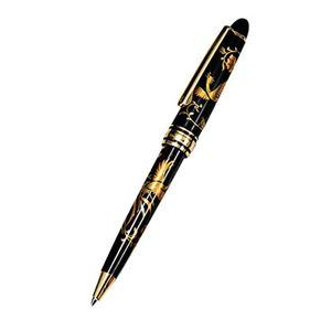 漆芸ボールペン 鳳凰 4321