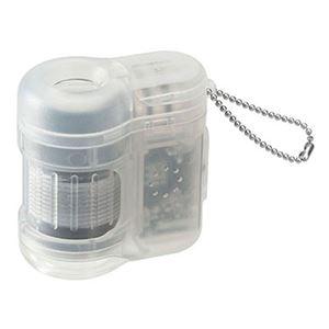 ハンディ顕微鏡petit ホワイト RXT150W