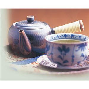 純銅茶筒・急須セット CB521