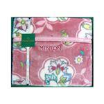 マイヤー毛布 ピンク MNPE10501
