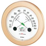 スーパーEX高品質温・湿度計 EX-2738