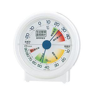 生活管理温・湿度計 TM-2401K
