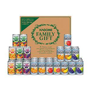 カゴメフルーツ+野菜飲料ギフトKSR-50N
