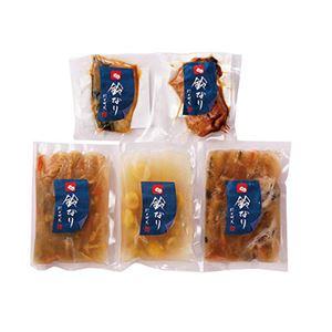 鈴なり 本格惣菜セット 5180001