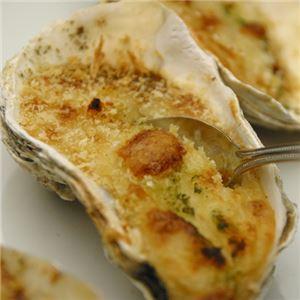 殻付牡蠣グラタン 20個