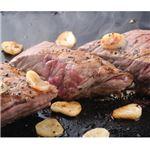 牛ヒレ肉一口ステーキ 1kgの画像