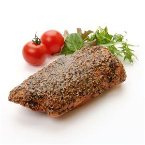 合鴨パストラミ 1kg