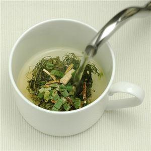 茎わかめスープ 80食の紹介画像3