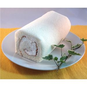 白いロールケーキ 2本の関連商品8