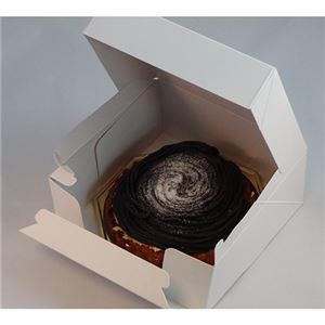 黒いモンブラン 2台 (直径約12cm)