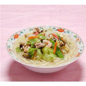 レンジで簡単!長崎ちゃんぽん&坦々麺 30食の紹介画像3