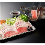 【送料無料】北海道真狩産 ハーブ豚のしゃぶしゃぶセット 1.8kgの画像