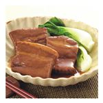 【送料無料】豚の角煮缶詰 24缶の画像