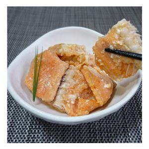 銀鮭中骨水煮缶 12缶