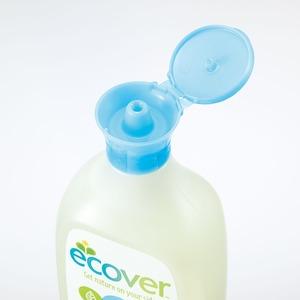 【12本セット】エコベール 食器用洗剤 500...の紹介画像3