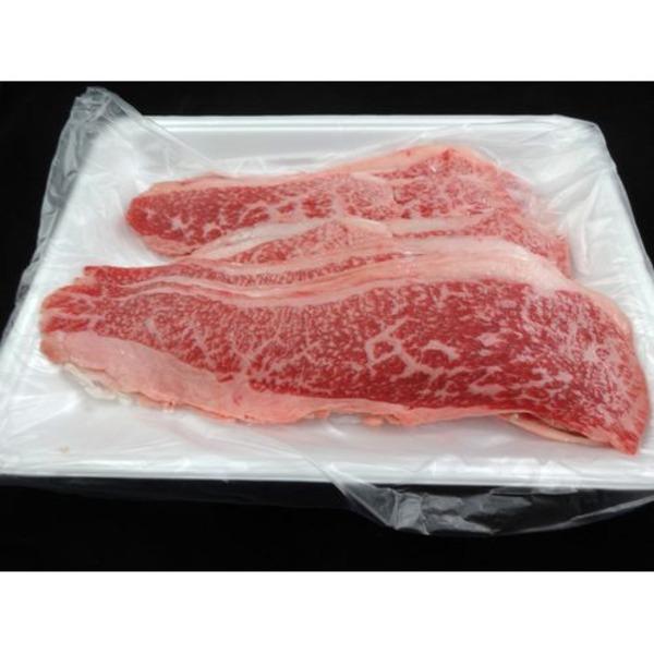 仙台牛 牛肉 【カルビスライス 1kg】 A5ランク 小分けタイプ 精肉 霜降り 〔ホームパーティー 家呑み バーベキュー〕