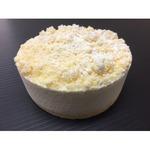 ふんわりレアチーズケーキ/業務用ケーキ 【4号】 直径約12cm 日本製 〔スイーツ デザート お取り寄せ〕