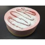 いちごのムースケーキ/業務用ケーキ 【4号】 直径約12cm 日本製 〔スイーツ デザート お取り寄せ〕