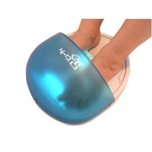紫外線水虫治療器 足ビューティ - 拡大画像