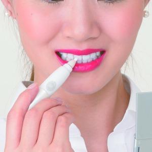 シャイニーブライトI/電動歯ブラシ 【ポリアミド樹脂毛採用】 薬用ジェル約10回分付き