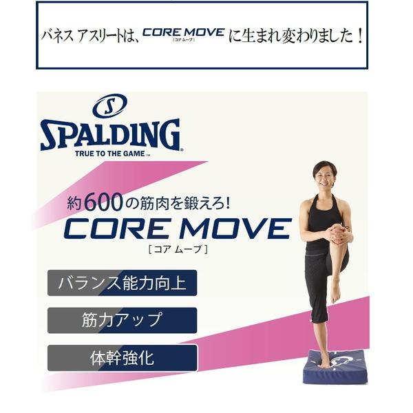 体幹トレーニング コアムーブ