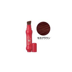 シラガネーゼ ポイントリッチカラー3世/白髪ケア 【モカブラウン】 20g 日本製