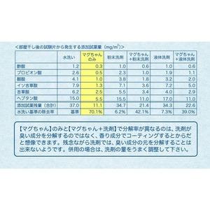 洗たくマグちゃん/洗濯グッズ 【2個セット/ブ...の紹介画像5