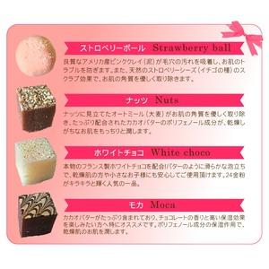 サボン エ スウィーツプチギフト/チョコレート...の紹介画像3
