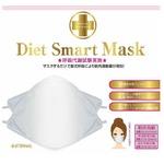 ダイエットスマートマスク(3枚入り)×【3個セット】(合計9枚)