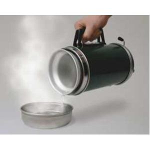 アルポット/湯沸かし炊飯器 【防風内燃構造】 お湯:800cc、ご飯:2合までOK