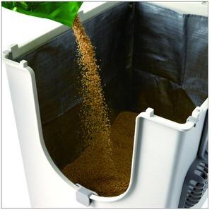 フリップリターボックス/折りたたみ式猫用トイレ...の紹介画像5