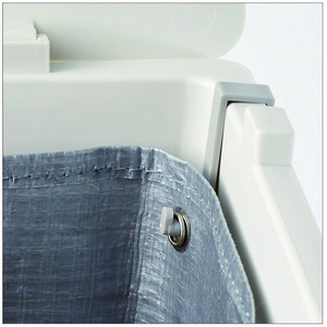 フリップリターボックス/折りたたみ式猫用トイレ...の紹介画像6
