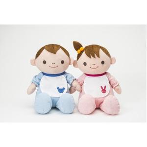 こんにちは赤ちゃん/コミュニケーションロボット 【男の子】 電池式 センサー搭載