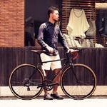 ロードバイク 700c(約28インチ)/ブラック(黒) シマノ14段変速 軽量 重さ11.5kg 【ORPHEUS】 オルフェウスCAR-013